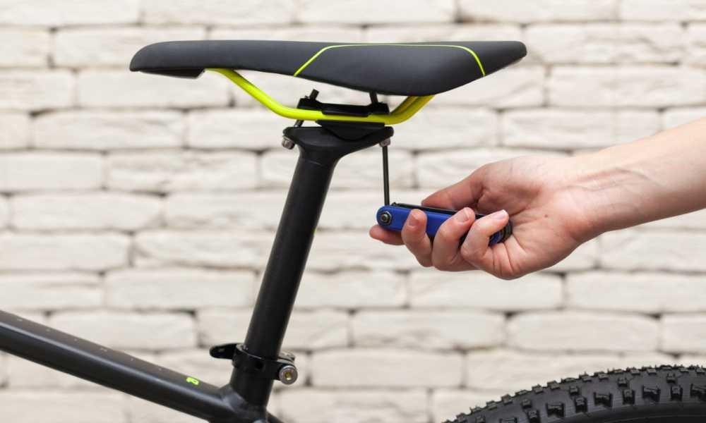 How to Install a Bike Seat: Basic Bike Know-How